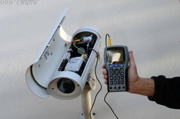 Ip камера с датчиком движения для улицы