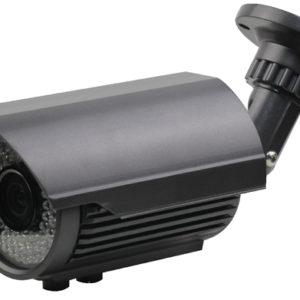 AK-IP2.4-BL/DV622-PoE, цветная IP-видеокамера с ИК-подсветкой