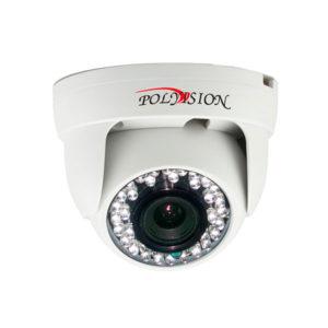 PD1-IP1-B3.6 v2.0.2, цветная видеокамера