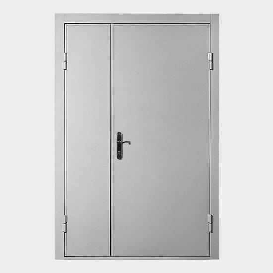 двери металлические огнестойкость