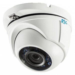 RVi-HDC321VB-T (2.8 мм), цветная видеокамера